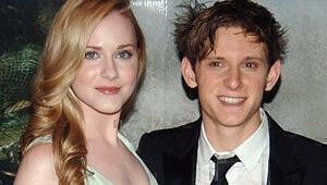 Report: True Blood's Evan Rachel Wood Engaged to Billy Elliot Star