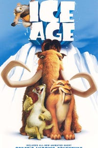Ice Age as Manny