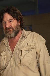 Robert Longstreet as Chris Rumack