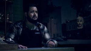 American Horror Story: Cult's Chaz Bono Opens Up About Playing a Trump Supporter