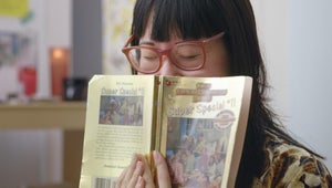 Netflix Is Celebrating The Baby-Sitters Club's Claudia Kishi With a New Documentary Short