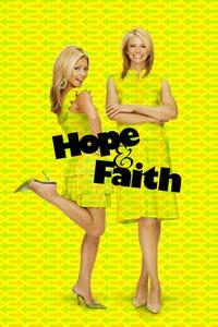 Hope & Faith as Jacqueline Karr