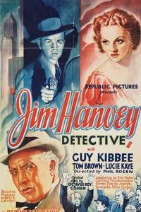 Jim Hanvey, Detective as Romo