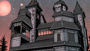 Locke & Key Stars Share Table Read Pic to Prove It's Actually Happening This Time