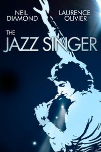 The Jazz Singer as Molly Bell
