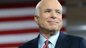 U.S. Senator John McCain Dies at 81
