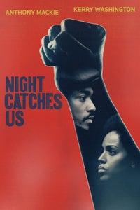 Night Catches Us as Marcus Washington