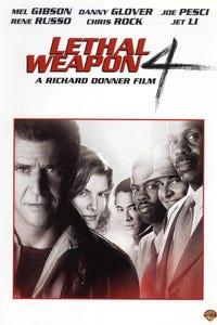 Lethal Weapon 4 as Wah Sing Ku