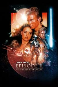 Star Wars: Episode II - Angriff der Klonkrieger as Owen Lars