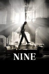 Nine as Guido Contini