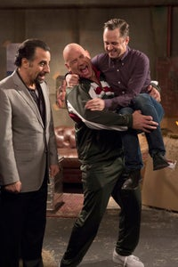 Ray Abruzzo as Frank Russo