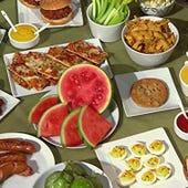 Celebrity Food Fight, Season 2 Episode 2 image