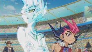 Yu-Gi-Oh! ZEXAL, Season 2 Episode 2 image