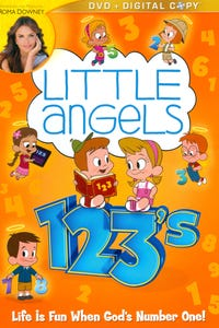 Little Angels Vol. 3: 123's