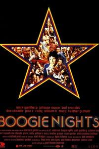 Boogie Nights as Rollergirl