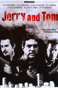 Jerry and Tom as Karl