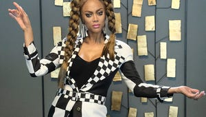 Watch Tyra Banks Go Full Trap Queen for Life-Size 2's 'Be A Star 2' Music Video