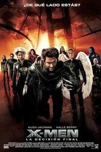 X-Men: La decisión final as Raven Darkholme / Mystique