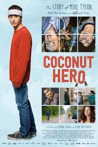 Coconut Hero as Therapeut Mr. Morrow