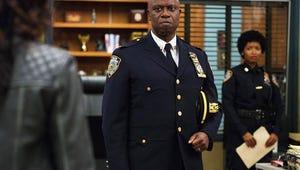 Mega Buzz: Will Captain Holt Leave Brooklyn Nine-Nine?