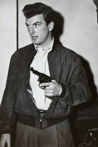 William Campbell as Joe