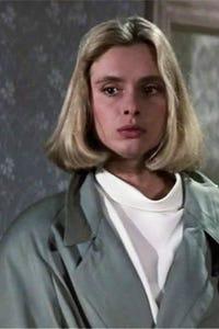 Maryam D'Abo as Kara Milovy