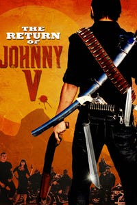The Return of Johnny V. as Agent Lee