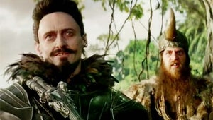 The First Trailer for Pan Proves It's Possible to Make Hugh Jackman Unattractive