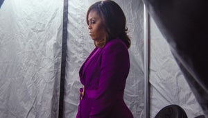 Michelle Obama Is Ready to Inspire You With Netflix's Becoming Trailer