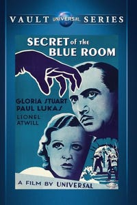 Secrets of the Blue Room as Mary