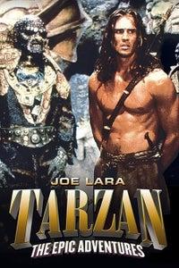 Tarzan: The Epic Adventures as Wheeler