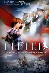 Lifted as Lisa Matthews