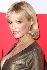 Pamela Anderson as Herself