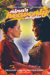 Nina's Heavenly Delights as Lisa Mackinlay
