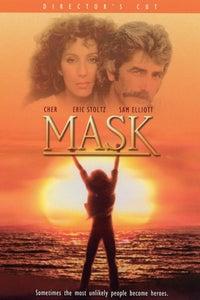 Mask as Drug Dealer