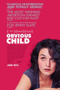 Obvious Child as Jacob Stern