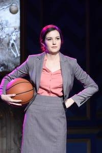 Jessica McKenna as Self - Narrator