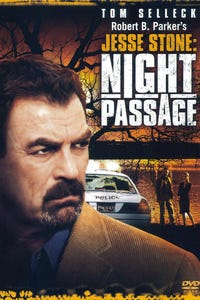 Jesse Stone: Night Passage as Jesse Stone