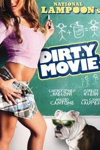 National Lampoon's Dirty Movie as The CEO