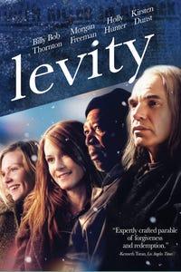 Levity as Adele Easley