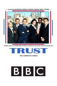 Trust as Alan Cooper-Fozard