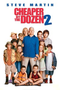 Cheaper by the Dozen 2 as Daniel Murtaugh