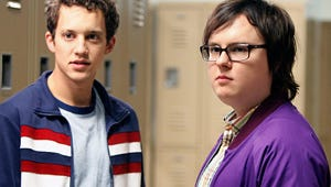 ABC Family Sets Date for Greek's Midseason Premiere