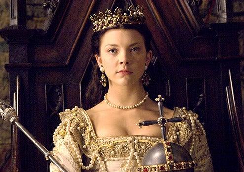 The Tudors - Season 2 - Episode 3 - Natalie Dormer as Anne Boleyn