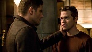 Supernatural's Jensen Ackles and Jared Padalecki Say Season 15 Finale Will Make You Ugly Cry