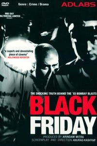 Black Friday as Cash