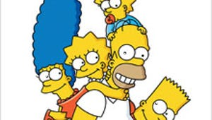 D'oh! Contract Disputes Cut Simpsons' Episode Count