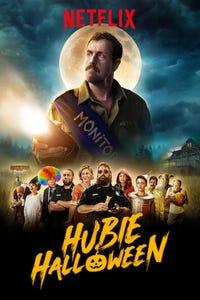 Hubie Halloween as Hubie Dubois