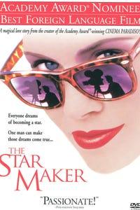 The Star Maker as Joe Morelli