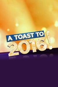 A Toast to 2016!